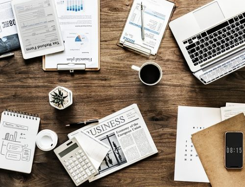 Top 10 Essential Start-Up Office Supplies